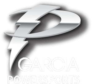 Brought to you by Garcia Powersports